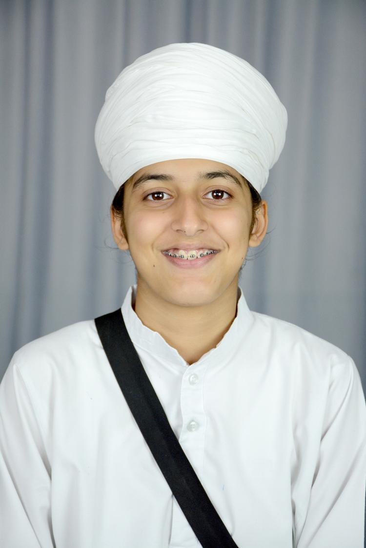 Gursameep Kaur