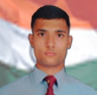 Eye of the Tiger: Village Gomti's young Yuvraj roars with All India Rank 18 for Indian Army