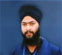 Faith Moves Mountains! Mera Russey naa Kalgiyaan wala, Jag Bhaven Saraa Russ jaye! - Sapinder Singh