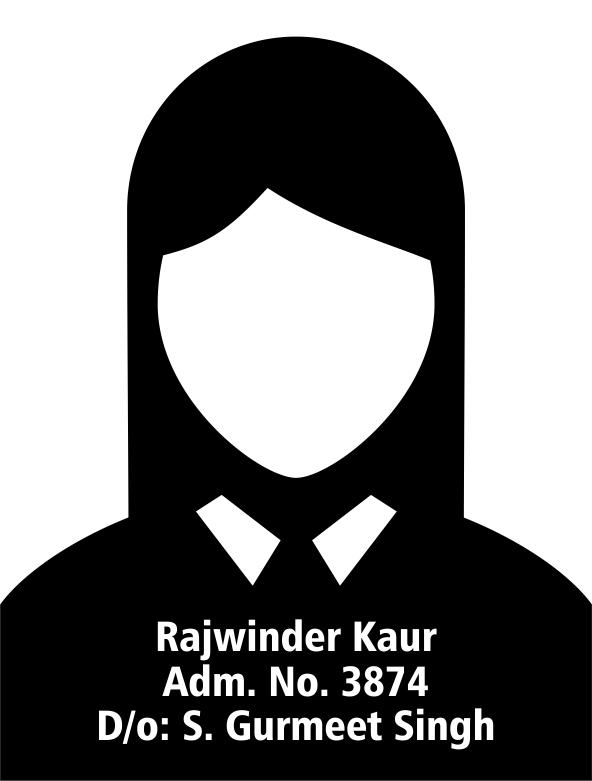 Km. Rajwinder Kaur